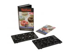 Tefal Xa801112 Accessoire Snack Collec Beignets Box