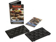 Tefal Xa801212 Accessoire Snack Collec Mini Bouchees
