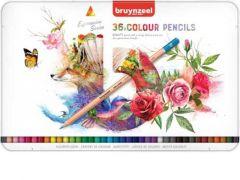 Bruynzeel Expression Kleurpotloden 36#