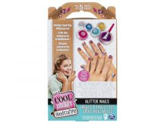 Cool Maker Handcrafted Glitter Nails