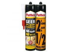 Pattex Gs Duopack 800Gr