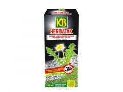 Kb Herbatak Paden 450Ml