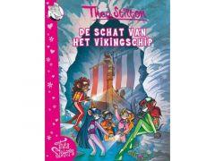 Thea Strip 2: Schat Van Het Vikingschip - Paperback