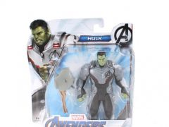 Avengers 6 Inch Movie Team Suit Hulk