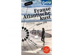 Anwb Extra Frans Atlantische Kust