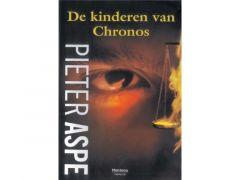 Aspe De Kinderen Van Chronos