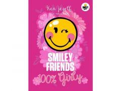 Smiley - 100% Girly