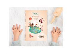 Lilliputiens Mijn Eerste Desserten Bakboek