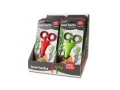 New Soda Kruidenschaar Love Herbs 16Cm Assortiment Per Stuk