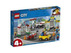 City 60232 Garage
