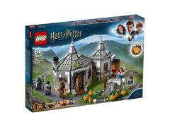 Harry Potter 75947 Hagrids Huisje: Scheurbeks Ontsnapping