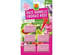 Compo Meststofstaafjes Roze K. 30St.
