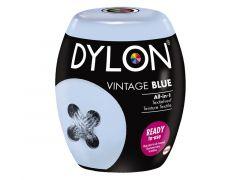 Dylon Color Fast Bol Nr 06 Vintage Blue + Zout 350G