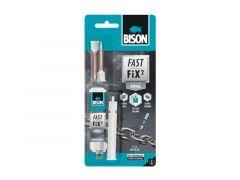 Bison Fast Fix Metaal 10Gr