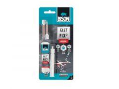 Bison Fast Fix Plastic 10Gr