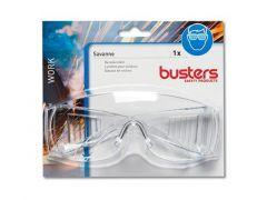 Busters Bezoekersbril Savanne