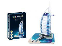Revell 00202 3D Puzzel Burj Al Arab