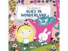 Er Was Eens - Alice In Wonderland