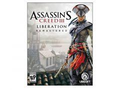 Ps4 Assassin'S Creed Iii + Liberation Remas