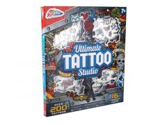 Tattoo Set Jongens