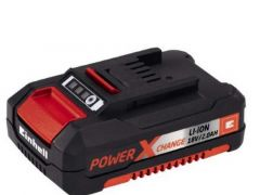 Einhell 18V 2000Mah Accu, Li-Ion Power X-Change