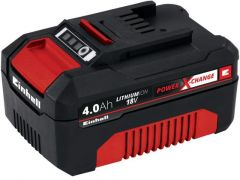 Einhell 18V 4000Mah Accu, Li-Ion Power X-Change