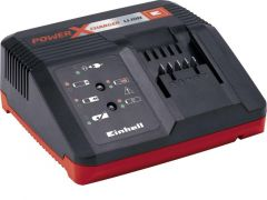 Einhell 18V Acculader/Snellader Power X-Change