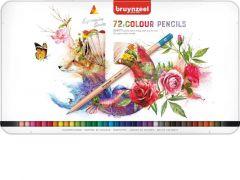 Bruynzeel Expression Kleurpotloden 72St