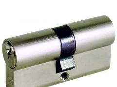 Cilinder,Mess.Vernikkeld 110Mm 60-50 Mm