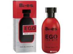 Parfum Bi-Es Ego Red 100Ml