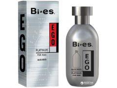 Parfum Bi-Es Ego Platinium 100Ml