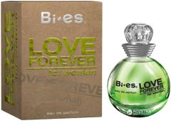 Parfum Bi-Es Love Forever Green 100Ml