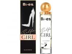 Parfum Bi-Es Selfie Girl 100Ml