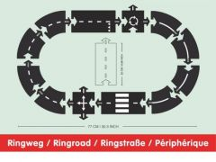Way 2 Play Ringroad (12 Delen)