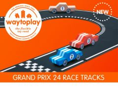 Way 2 Play Grand Prix (24 Delen)