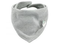 Trixie bandana slab Grain Grey