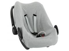Trixie hoes Maxi-Cosi Pebble Pro/Rock Grain Grey