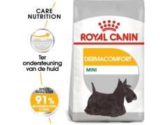Rc Dog Ccn Mini Dermacomfort 3Kg