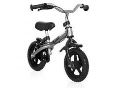Walking Bike Wheely Bn015 Silver