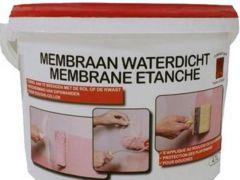 P.T.B. Membraam Waterdicht 4.7L/7.2Kg