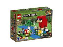 LEGO®Minecraft 21153 De Schapenboerderij
