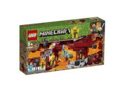 LEGO®Minecraft 21154 De Blaze Brug