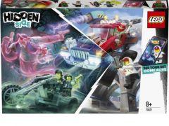LEGO®Hidden Side 70421 El Fuego'S Stunttruck