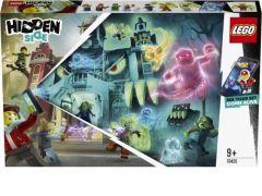 LEGO®Hidden Side 70425 De Newbury Spookschool
