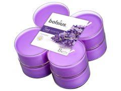 Maxilicht Geur 8 Stuks True Scents Lavendel