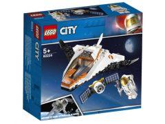 City 60224 Satelliettransportmissie