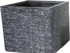Utah Cubi Graphite W20H22Cm