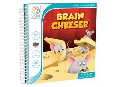 Smart Travel Brain Cheeser