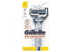 Gillette Skinguard Razor 2Up 1St