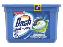 Dash 3In1 Pods Regular 17St